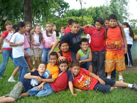 Celebración del D�a del Niño 2006